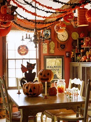 halloween+decorating+1 » Halloween Decoration Ideasfull Halloween