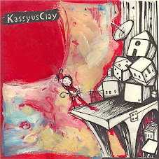 Kassyus Clay