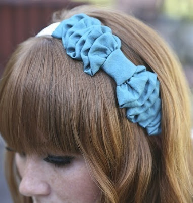 My Dream Life Flower Girl Headbands