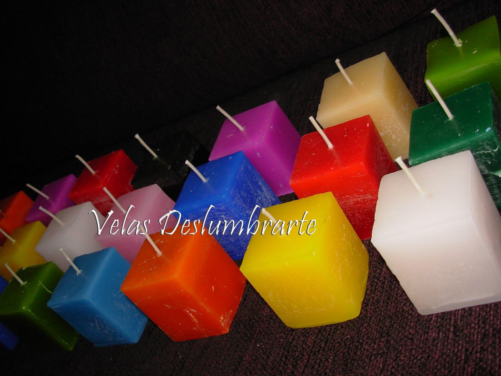 Velas y fanales deslumbrarte velas aromas y colores - Aromas para velas ...