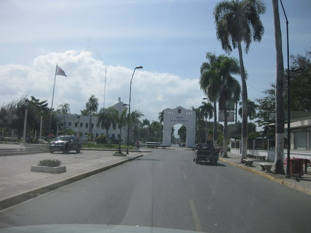 Tirotean local de Junta Electoral en SJM