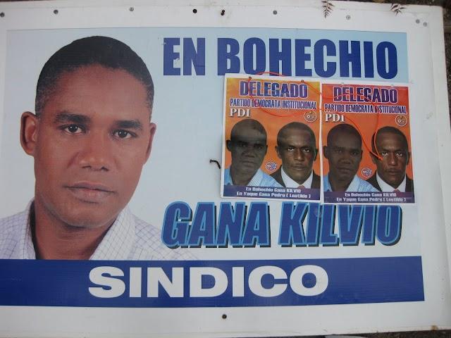 Bohechío, Arroyo Cano Yaque tu pueblo te necesita!!!...!!