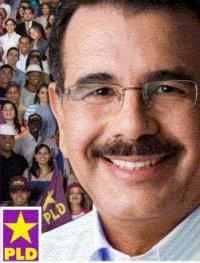 Danilo Medina: entre la espada y la pared