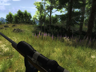 Free hunting game - theHunter