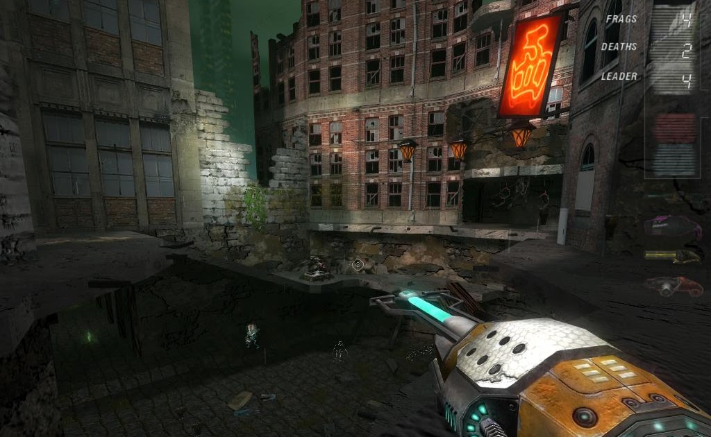 free online fps shooter