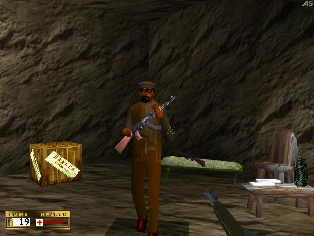 i know where bin laden is. in laden avatar in laden. in