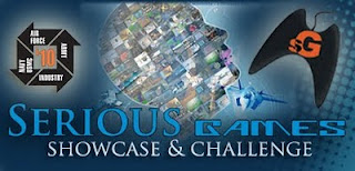 Serious Games Showcase Challenge