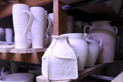 Any academic sites about pottery I can use in my essay please?