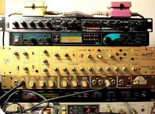 Hask setup
