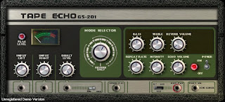 Space Echo VST