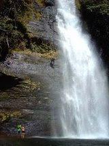 Cachoeira Samambaia