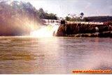 Cachoeira Rio Paraíso