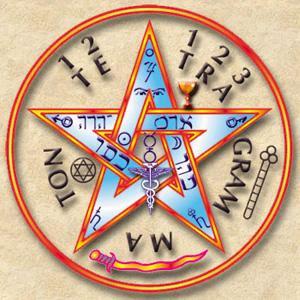 Tetragramaton | RM.