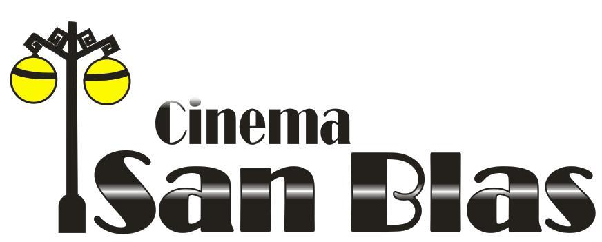 cinema san blas