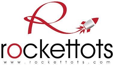Rocket Tots 365!