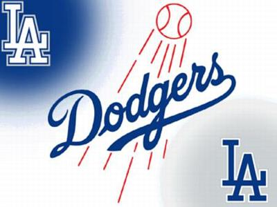 DoDGers Los Angeles