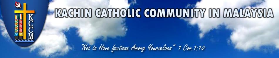 Kachin Catholic Community In Malaysia