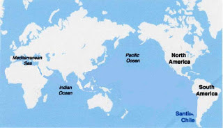 BRIC,nuevo-mapamundi,globalizacion