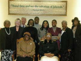 Pratt Congregation
