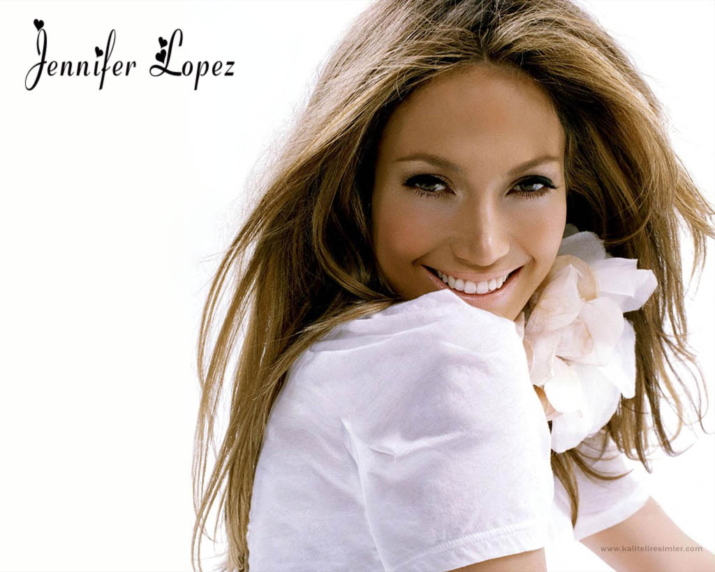 Jennifer Lopez Wallpaper 2009