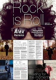 Rock is Roll Magazine
