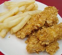 Resep Ayam Goreng Krispi