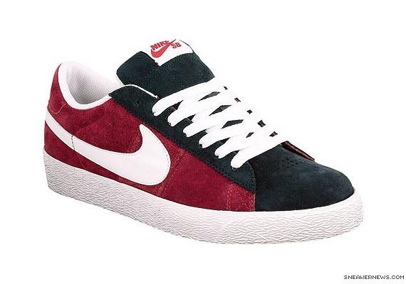 Nike blazer SB ...