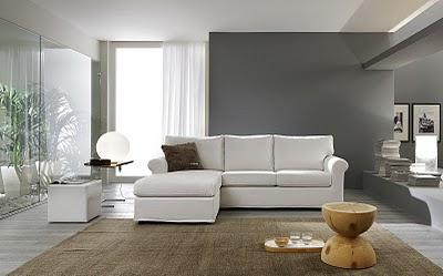 collezione di divani e poltrone di varie forme   Tino Mariani