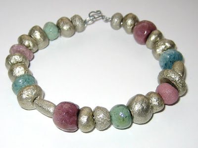 handmade beaded bracelet by surf jewels handmade jewellery