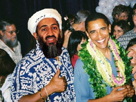 in laden smiling Osama Bin. Bin Laden blasts US for