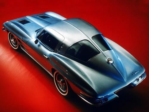 real American sports car,