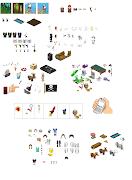 Imagens para pixel art