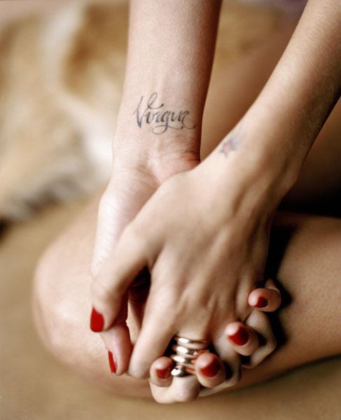 Tattoo On Wrist. Tattoo Designs Wrist. tattoo