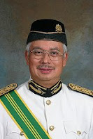 Malaysia's 6th Prime Minister