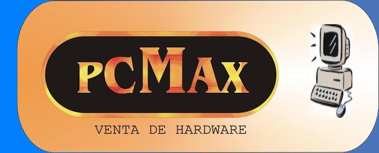 PcMaX Hardware