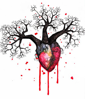 Heart Disease, por Grahm Michlig.