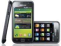 Samsung i9000 Galaxy S Sebagai Ponsel Terlaris