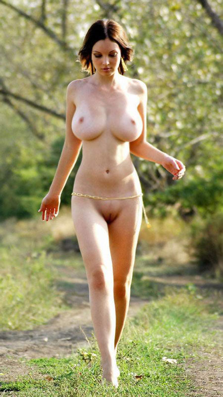 Waist naked pics from