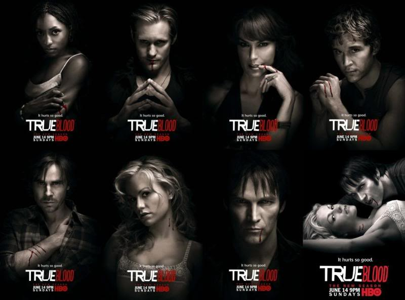 Urapdiba True Blood Wallpapers