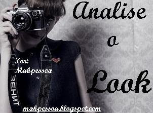Analise o Look