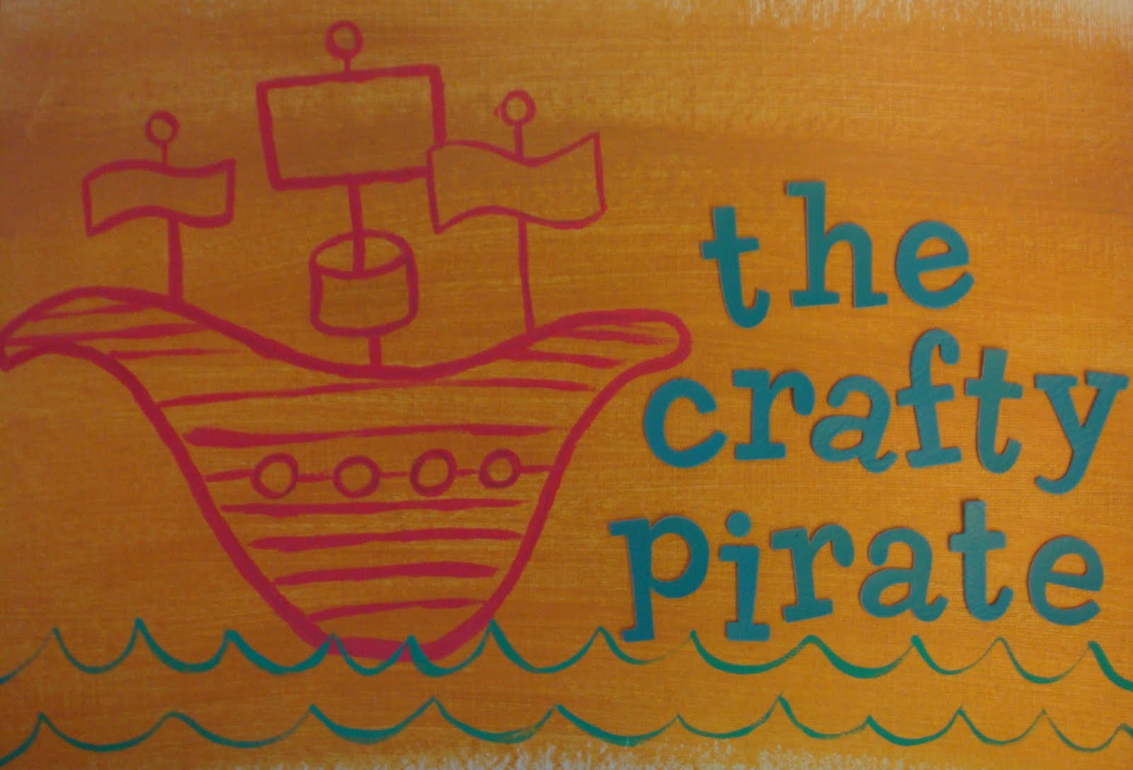 The Crafty Pirate