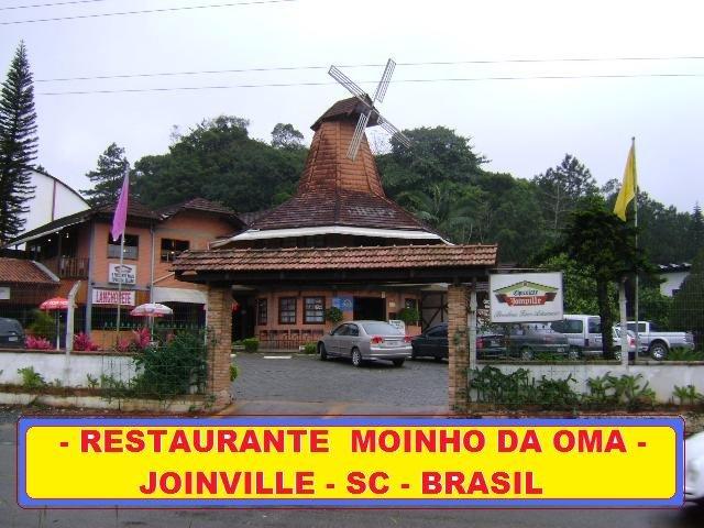 Chocolate Caseiro Joinville