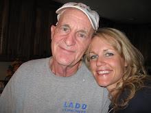 My dad, my hero!