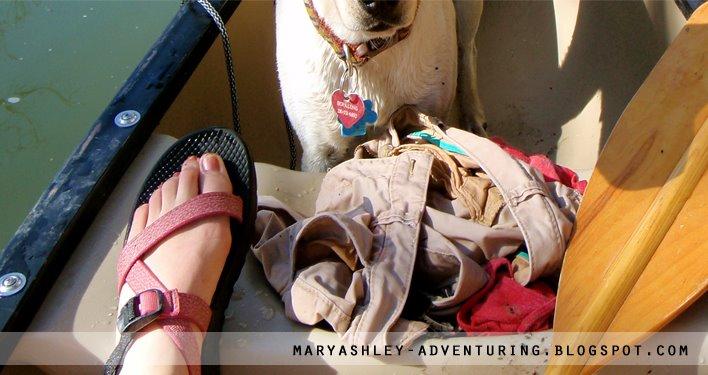 MaryAshley Adventuring
