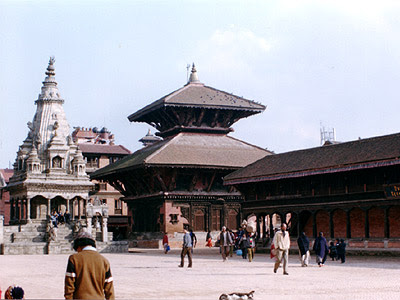 nepal introduction Nepal, country of asia, lying along the southern slopes of the himalayan  mountain ranges it is a landlocked country located between india to.