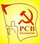 Acesse o sítio eletrônico do PCB - Partido Comunista Brasileiro