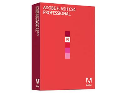 [Adobe Flash CS4 10.0 Professional Portable]