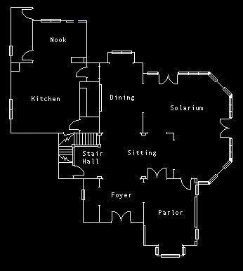 visita la casa de las embrujadas
