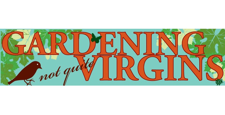 Gardening Virgins