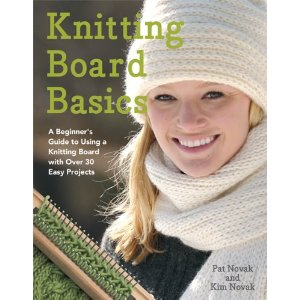Loom Knitting Primer: A Beginner's Guide to Knitting on a